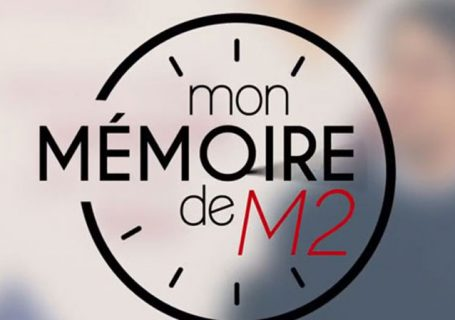 Mémoire de M2 ISC Paris