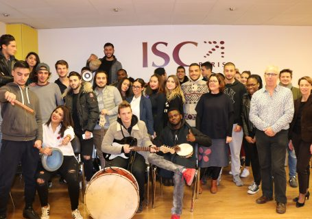 Philharmonie ISC Paris