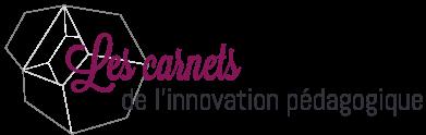 Logo Carnets Innovation Pédagogique
