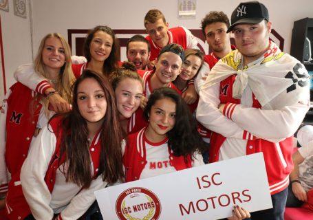 entreprises étudiantes de l'ISC Paris